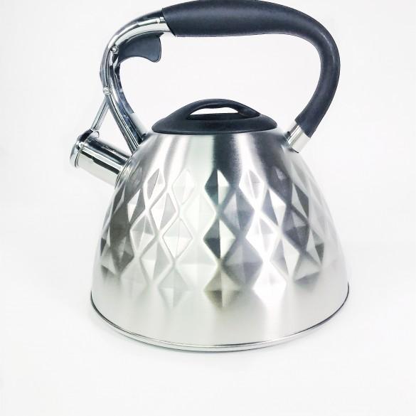 Чайник ромбы
