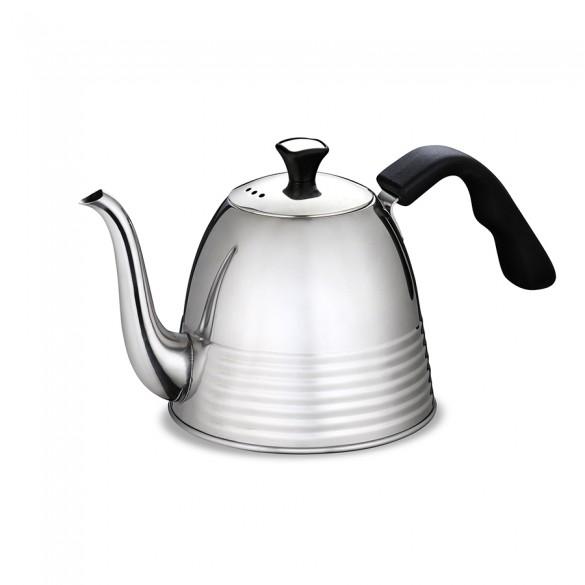 Чайник-заварник полосы