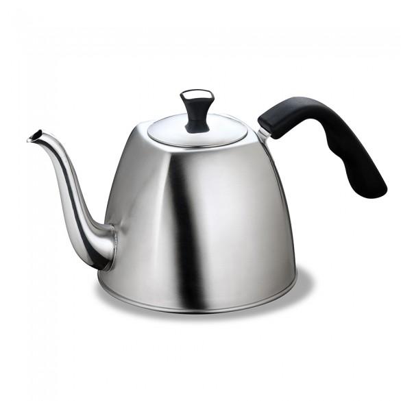 Чайник-заварник с углами